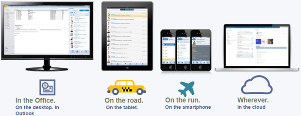 Pocketful of SharePoint – The mobile app